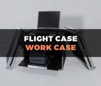 Work case flight case