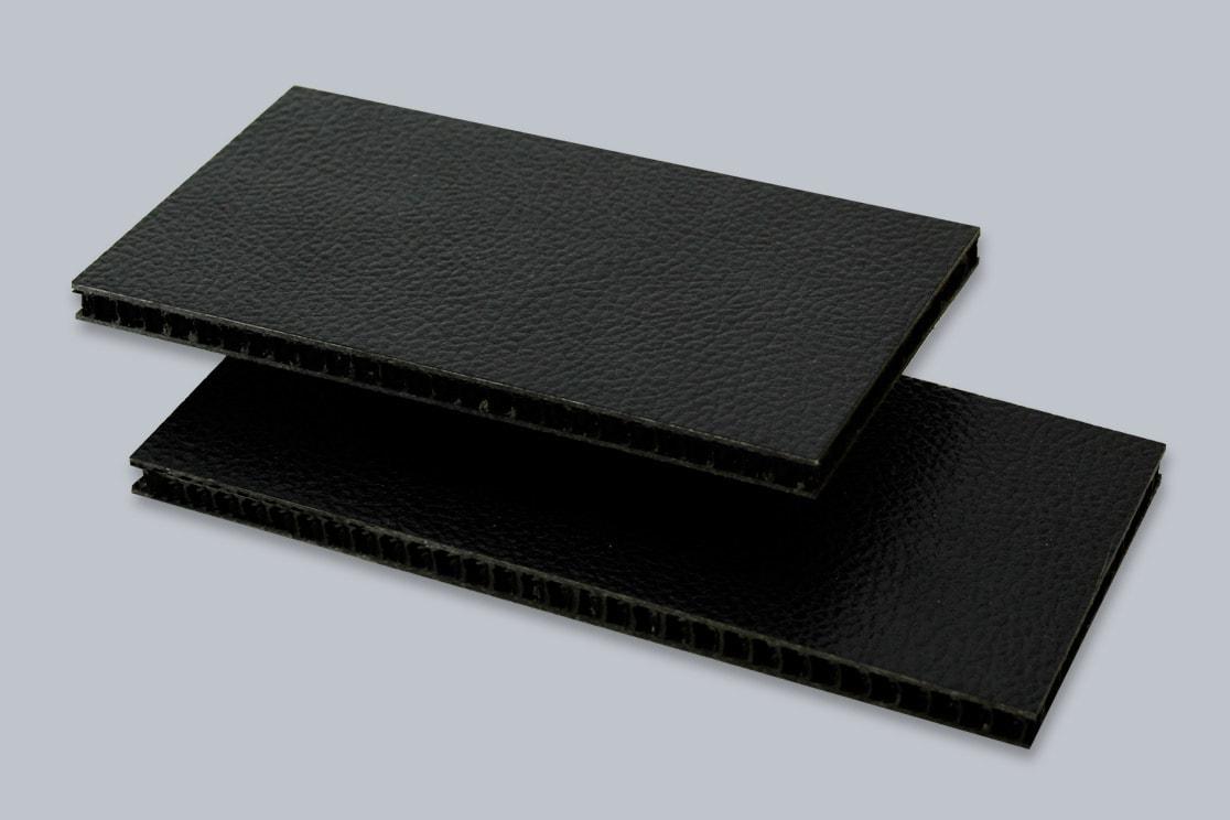Pannelli in astroboard per la struttura dei flight case