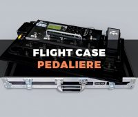 Pedaliera Travel Case
