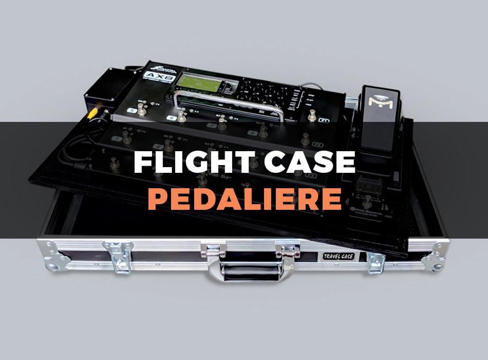 Pedaliera Travel Case