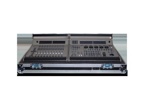 Flight case Travel Case per mixer luci