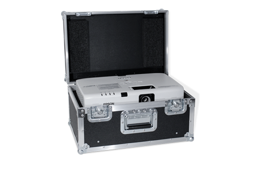 Flight case Travel Case per proiettore