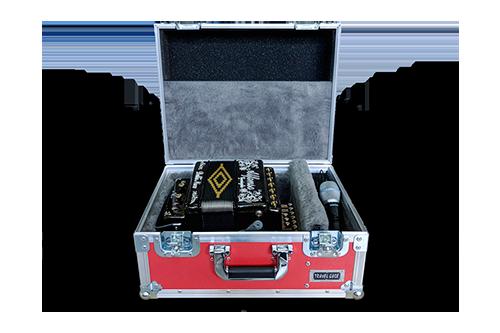 Flight case Travel Case per strumenti musicali