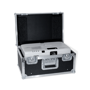 Flight case per proiettore Epson