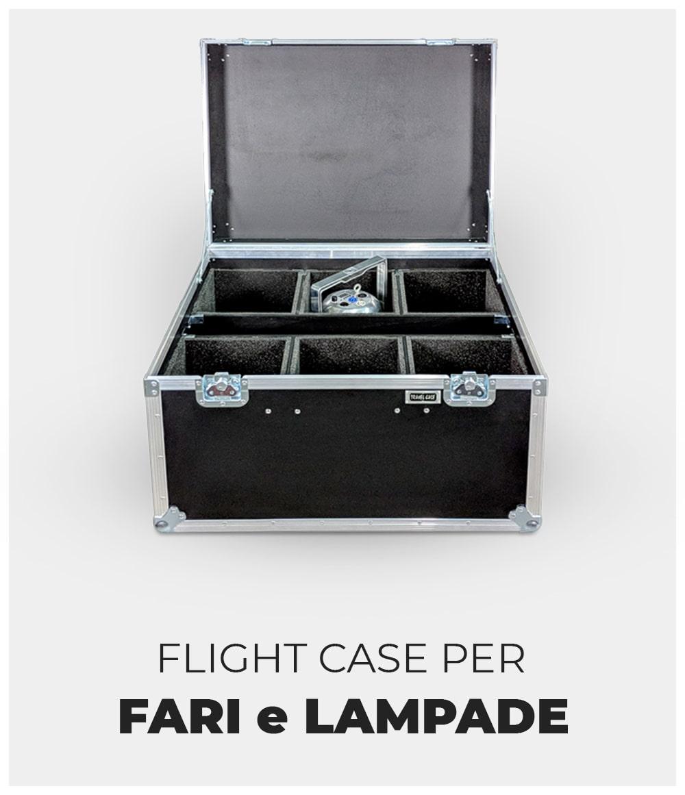 flight-case-su-misura-fari-lampade
