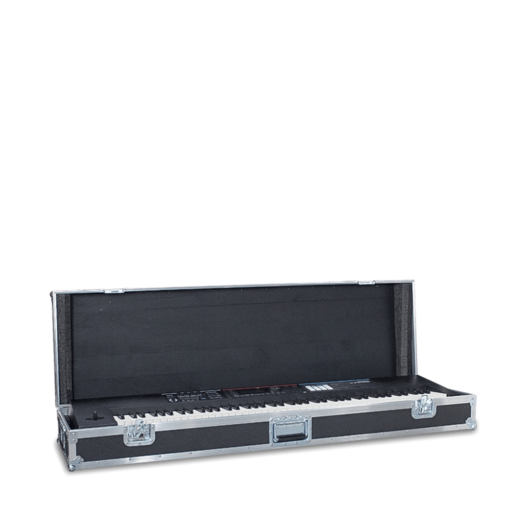 Flight case per tastiera Yamaha