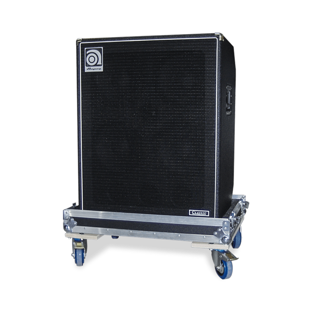 Flight case per amplificatore Ampeg Classic