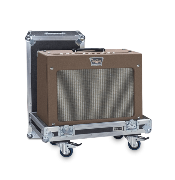 Flight case per amplificatore Tone King Sky King BR