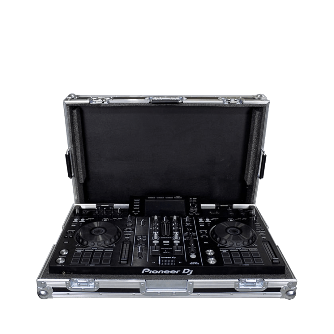 Flight case per controller Pioneer XDJ RX2