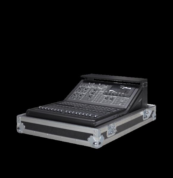 Flight case per mixer MIDAS M32R