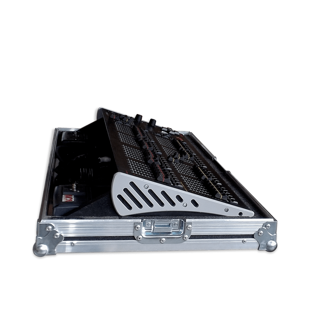 Flight case per mixer Zero88 Jester24
