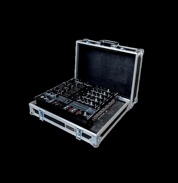 Flight case per mixer Behringer DJX750
